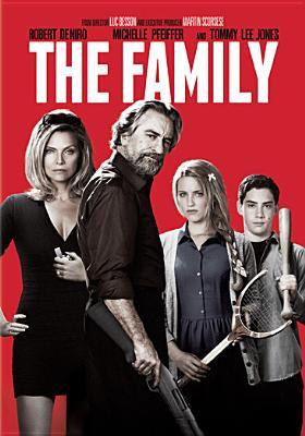 FAMILY BY DE NIRO,ROBERT (DVD)